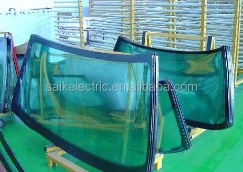 Windshield Wholesale For Auto Glass Shop With Kinglong Higer Yutong Bus