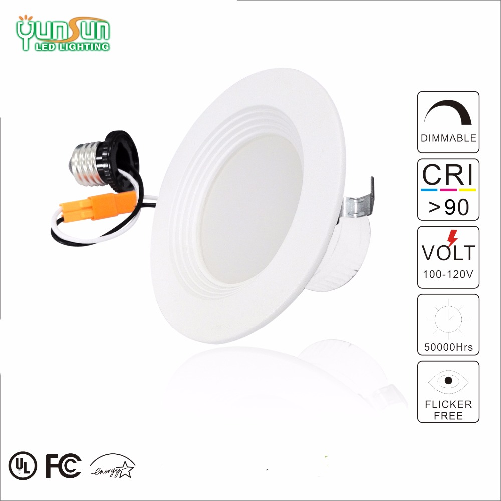 Low price of factory2w recessed led downlight factory with low
