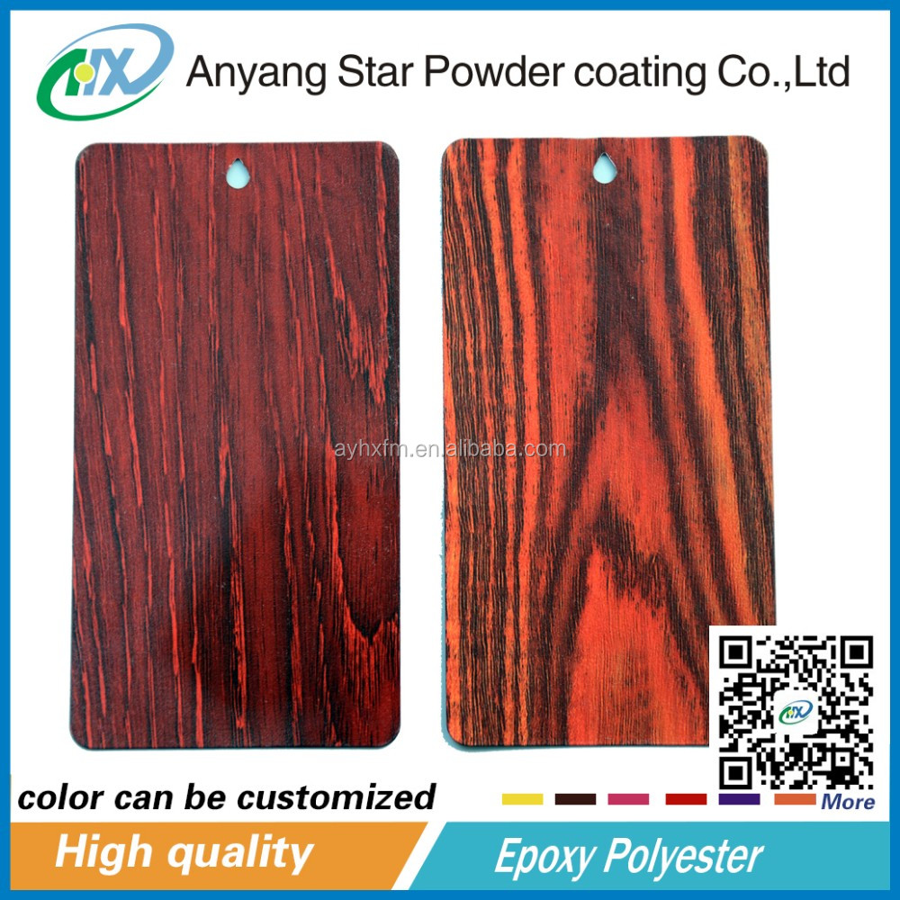 Anyang Star Manufacture Supplier polyester powder coating&oven&mini powder coating