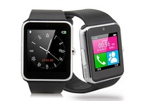 2016 new product Bluetooth Smart Watch with SIM Card Anti-lost Camera Android Smart Phone