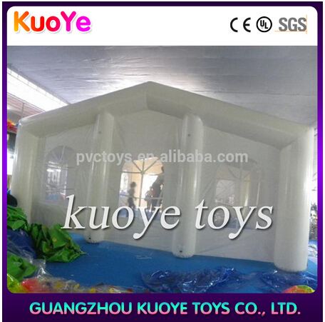 house inflatable party tents for event inflatable , tent style inflatable tent with Windows, giant inflatable marquee