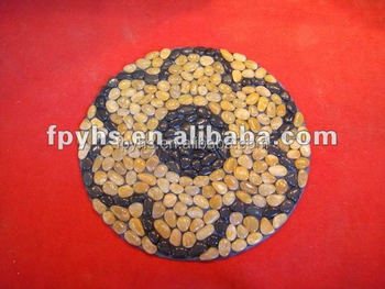 stone mat for massage