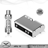 import export china mod ecig Athena 75w vaping e cigarette top vaporizers