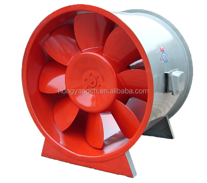 Exhaust Air Duct Fan