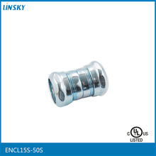 shanghai linsky stainless steel pipe fitting names and parts