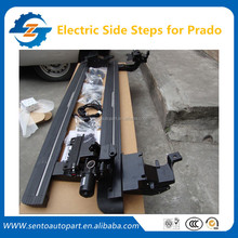 Auto Parts Side Step Car Accessories Electric Side Steps/Runing Board for Prado