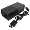 For Xbox One Power Supply Brick [Advanced QUIET VERSION] AC Adapter Power Supply Charger Cord Replacement for Xbox One 100-240V