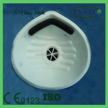 export quality anti pollution face mask n95