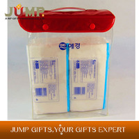 Cheapest custom plastic bag,best quality clear pvc cosmetic bag