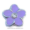 Wholesale high quality custom size floating charms for memory lockets
