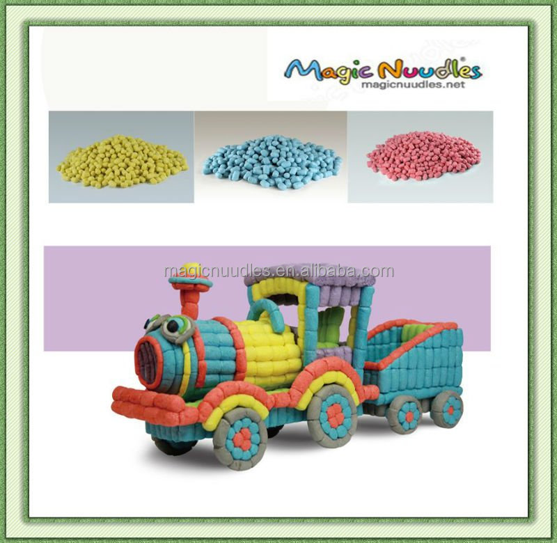 Educational Handicraft 2000 American Kindergardens Toy China Wholesale 5 Patents ASTM & EN71 & OECD209
