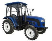 Low price special discount plastic free wheel tractor
