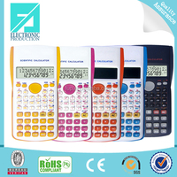 Fupu most distinguishing cool design scientific calculator