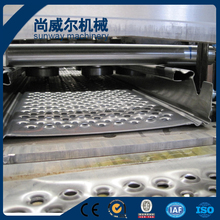 Zinc aluminum scaffolding professional metal roofing sheet/wall panel automatic manual bending roll forming machine