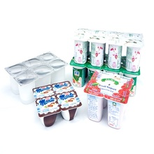 Low Price High Quality Aluminum Foil For Food Packaging