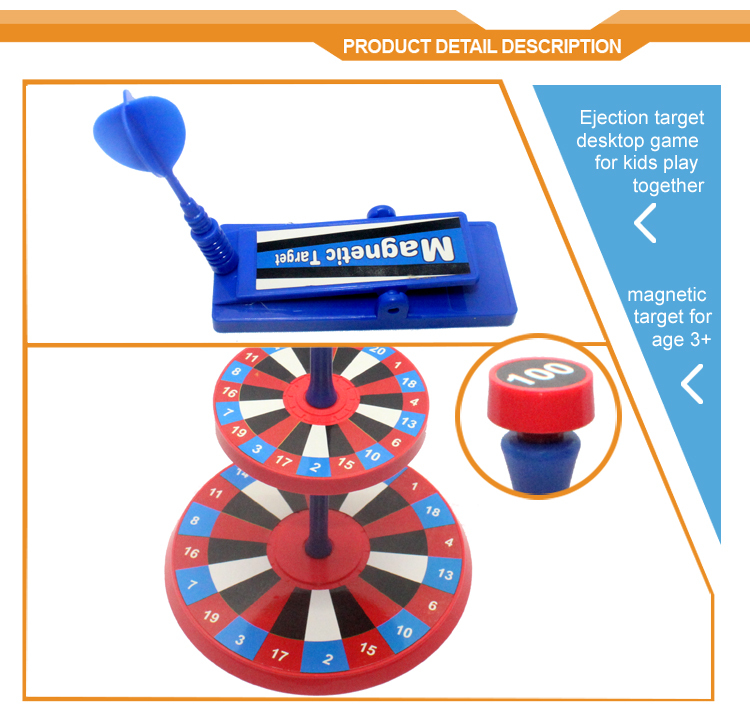 wholesale dart supply shot to target game