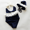 2017 China wholesale child bikini