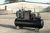 Low pressure high volume Atlas copco 5 horse power refrigerator air compressor made in china