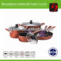 Best price induction heating cookware