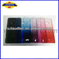 Crystal Raindrop multi colors hard case cover for Nokia Lumia 625