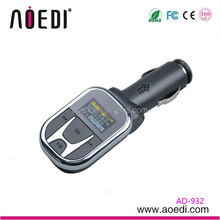 High-quality fm radio transmitter auto modulator with full channel radio station AD-932