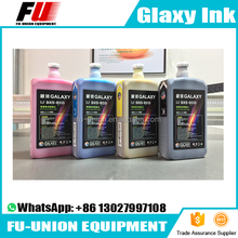 Original Galaxy ECO Solvent Based Ink for Galaxy ECO Solvent Printers