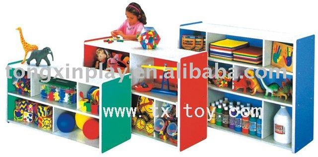 Los ni os de juguete organizador txl 143a otros mueble for Mueble organizador infantil
