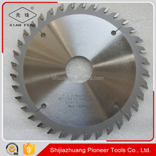 160mm scoring saw blade for wood china manufacturer