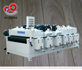 Professional design wire drawing machine for wood floor