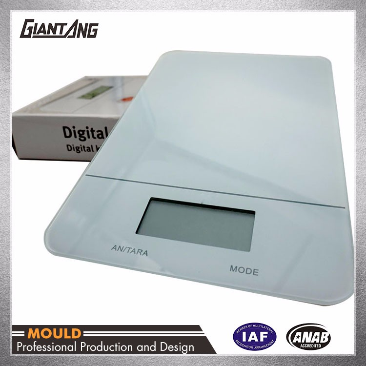 Custom-made High Quality Bone Density Scale For Kitchen
