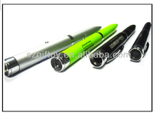 projection advertising LED Projector Logo Torch Ballpoint Pen