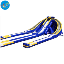 Giant Trippo inflatable water slide