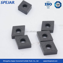 CNMG China Manufacturer ISO CNC Cutting Tools Tungsten Carbide Insert