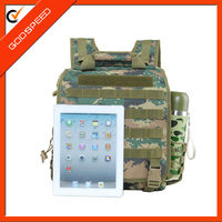 Waterproof shoulder strap hand bag for Ipad 2 3, case for ipad