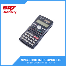 Office Supplies Scientific Digit Desktop Black Calculator