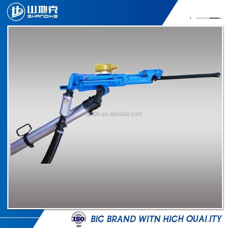 handhold yt24/ yt28/ yt27 concrete drill machine