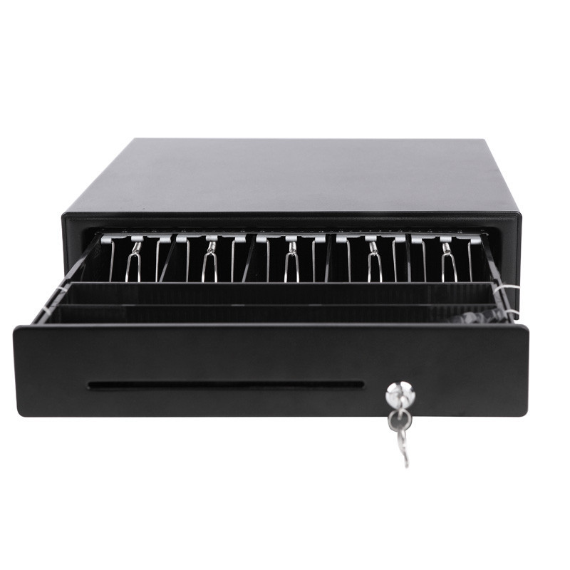 POS terminal bluetooth cash drawer with high quality
