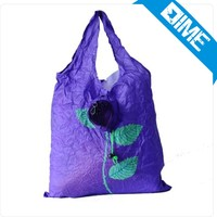 Cheap Waterproof Tote Bag Big Handbag Beach Foldable Shopping Bag