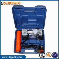 FACTORY SALE OEM/ODM Professional car tire single barrel foot pump