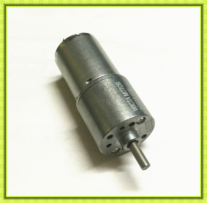 Spur gearbox 27mm od electric high torque 12 volt dc motor for 12 volt high torque motor
