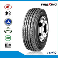 High Quality China Tubeless Truck Tyre Price List 315/80r22.5
