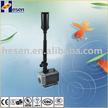 Fountain Pump (HQB-4503 100W)