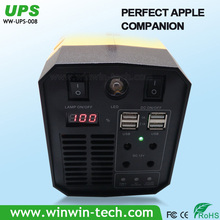 laptop computer 100kva short circuit protect low frequency ups
