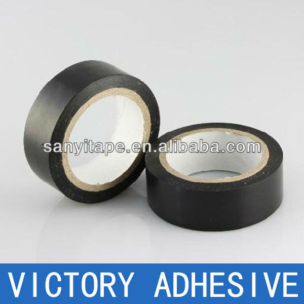 made in china jumbo roll pvc electrical insulation tape