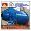 Super power grinding mill, gold ball mill with certification