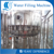 Water Filling Machine Mineral Water Filling Plant can product 2000-24000bp/h use for  Pure Water Production Line