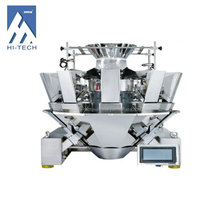 Fully Automatic HT-VD 42 snack / tea / powder / cookies / chips / pet / frozen Multi-Function food packaging machine
