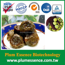 Best Selling Sun Dried, Aged, Slim Ume Sour Plum Healthy Snack Food from organic farm and ISO HACCP factory