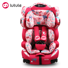 Baby Comfortable safety seat Children car chairs removalbe graco car seat