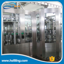 Good quality Full automatic beer keg filling machine